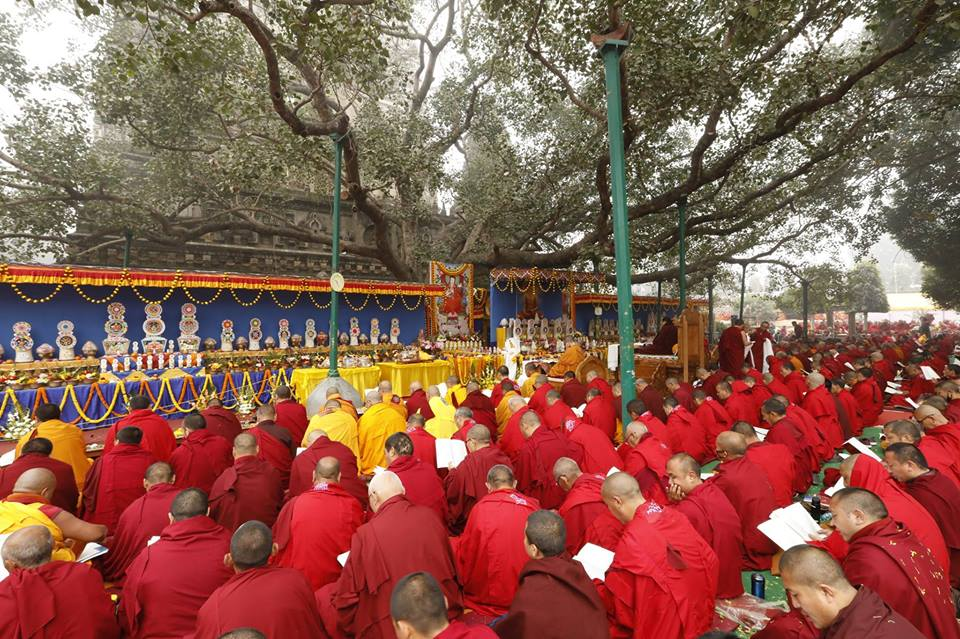 27th Sakya Prayer Gathering