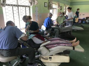 Dental Camp April 3