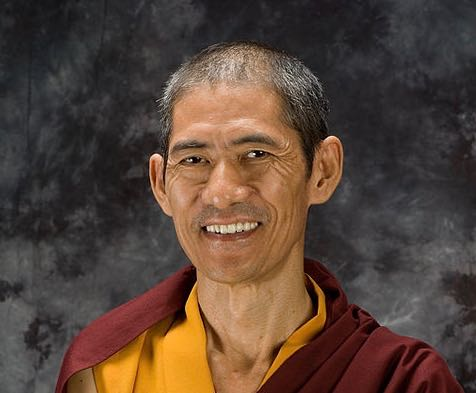 Sanskrit Teaching by Ven. Khenpo Pema  Wangdak la for College Students